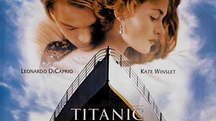 Titanic 3D high-definition movie Wallpapers 10 Views:11562