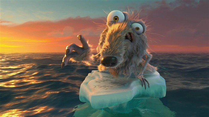 continental drift -Ice Age Movie HD wallpaper Views:6661 Date:4/19/2012 11:07:31 PM