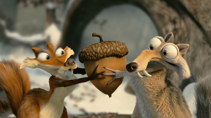 dinosaurs-Ice Age Movie HD wallpaper Views:9986 Date:4/19/2012 11:09:09 PM
