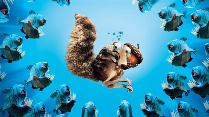 meltdown-Ice Age Movie HD wallpaper Views:12461 Date:4/19/2012 11:10:23 PM