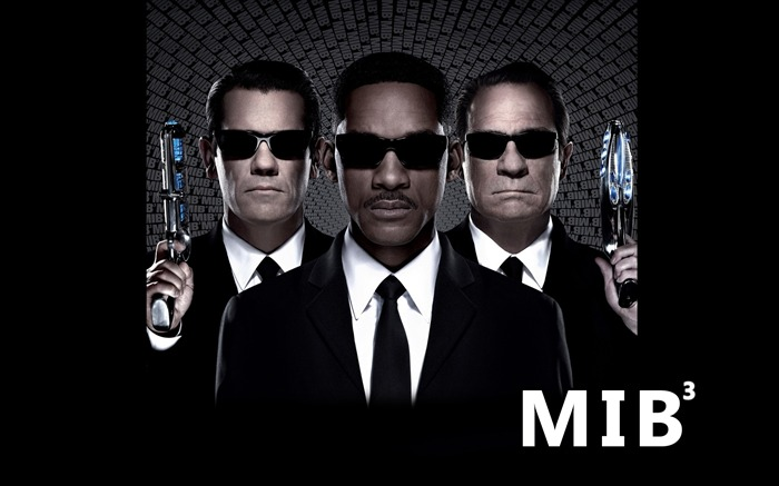 2012 Men In Black 3 HD Movie Wallpaper Views:8292