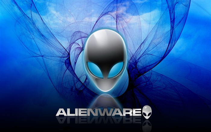 Alienware Computer Advertisement Wallpapers Views:19872