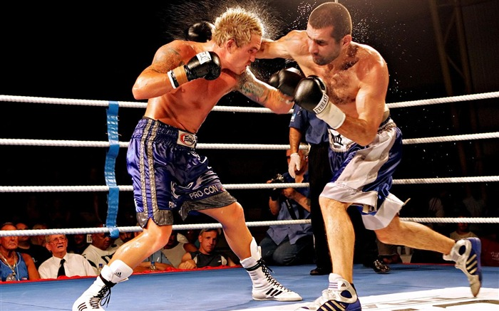 Boxing-Sports photography wallpaper Views:26309 Date:5/16/2012 11:07:12 PM