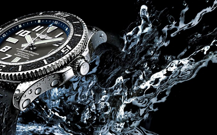 Breitling-Watch Advertising Wallpaper Views:21751