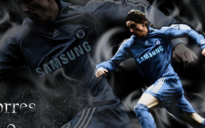 Fernando Torres Chelsea-Sports photography wallpaper Views:25682 Date:5/16/2012 11:11:25 PM