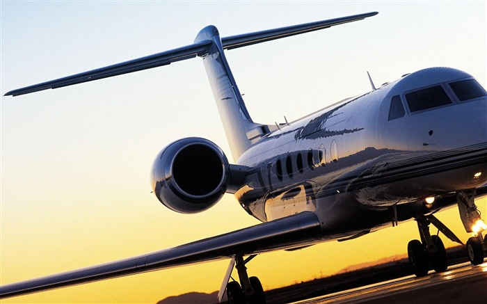 Gulfstream G500-Military aircraft HD wallpaper Views:13199