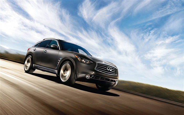 Infiniti FX Car HD Wallpaper 02 Views:5660 Date:5/9/2012 11:37:20 PM
