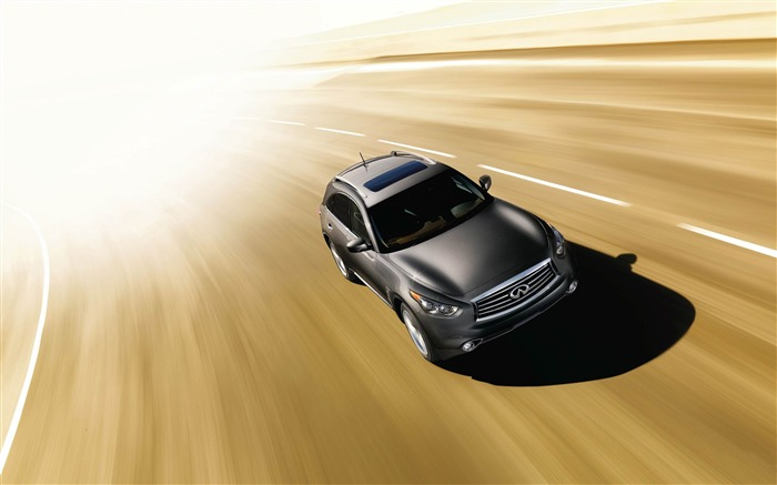 Infiniti FX Car HD Wallpaper 03 Views:5769 Date:5/9/2012 11:37:34 PM