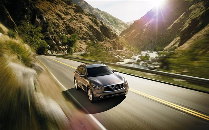 Infiniti FX Car HD Wallpaper 04 Views:6765 Date:5/9/2012 11:37:52 PM