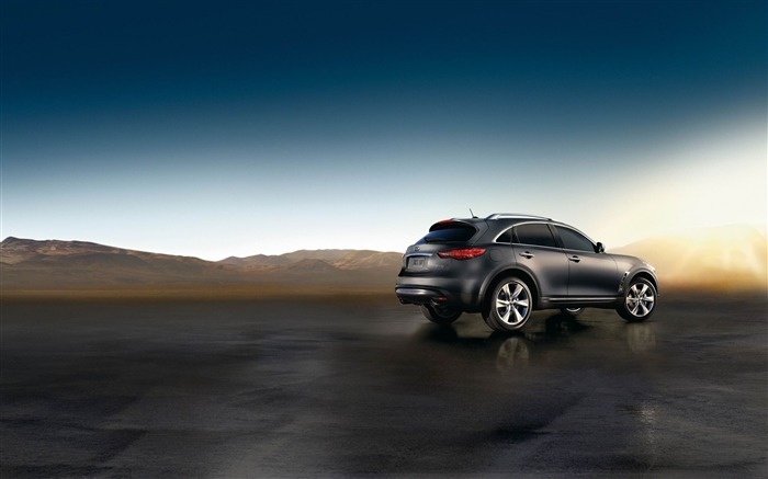 Infiniti FX Car HD Wallpaper 05 Views:5998 Date:5/9/2012 11:38:06 PM