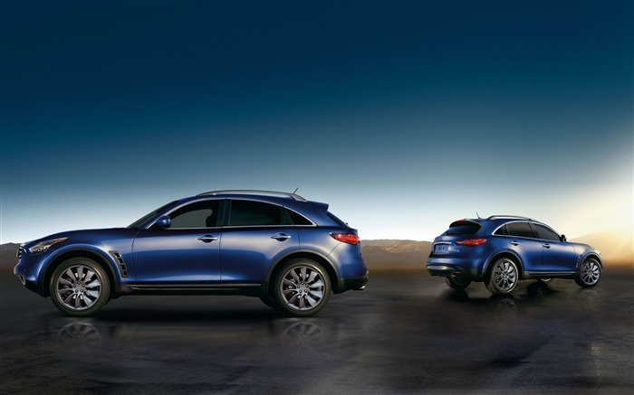 Infiniti FX Car HD Wallpaper 06 Views:6052 Date:5/9/2012 11:38:24 PM
