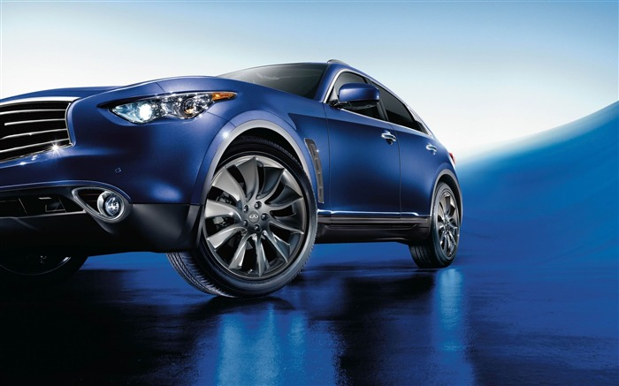 Infiniti FX Car HD Wallpaper 07 Views:7444 Date:5/9/2012 11:38:47 PM