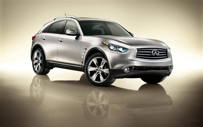 Infiniti FX Car HD Wallpaper 08 Views:5901 Date:5/9/2012 11:39:04 PM
