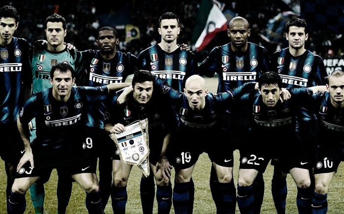 Internazionale Milano-football sports wallpaper Views:14141 Date:5/20/2012 10:08:58 AM