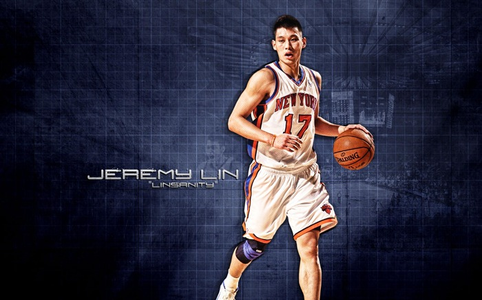 Jeremy Lin-NBA New York Knicks wallpaper 08 Views:7490