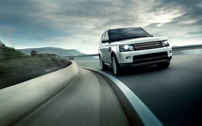 Land Rover Range Rover Sport 2013 Wallpaper Views:10291