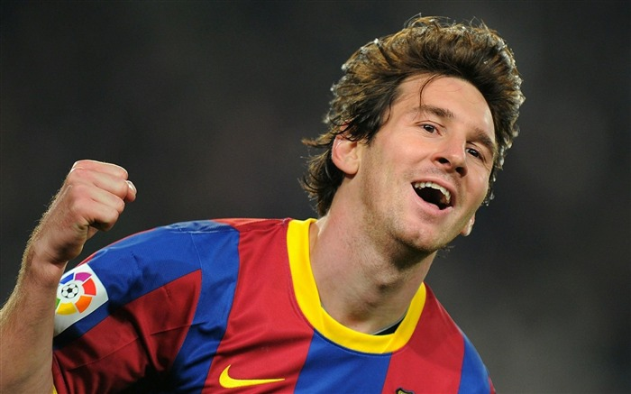 Lionel Andres Messi -football sports wallpaper Views:8419 Date:5/20/2012 10:17:04 AM