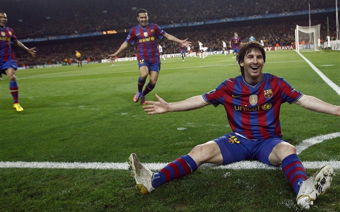 Lionel Andres Messi Players-football sports wallpaper Views:10793 Date:5/20/2012 10:17:36 AM
