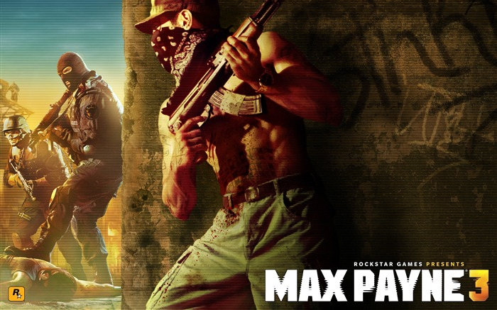 Max Payne 3 Game HD Wallpaper 01 Views:6504 Date:5/26/2012 11:16:41 PM