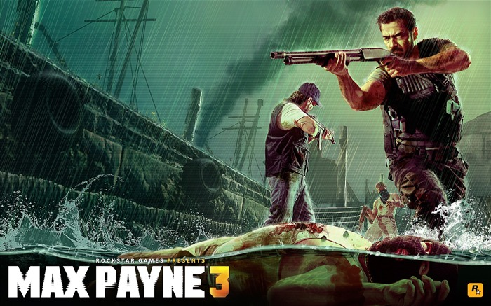 Max Payne 3 Game HD Wallpaper 03 Views:6840 Date:5/26/2012 11:17:48 PM