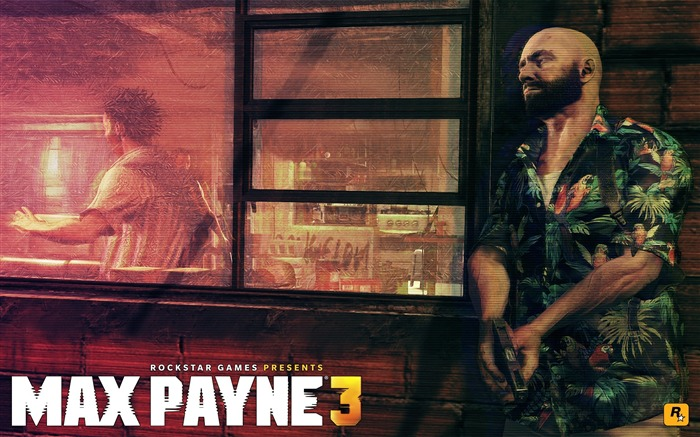 Max Payne 3 Game HD Wallpaper 04 Views:6115 Date:5/26/2012 11:18:15 PM