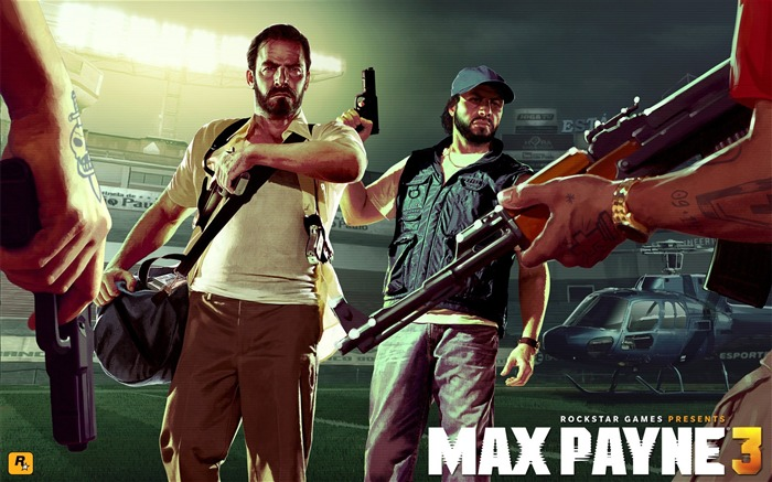 Max Payne 3 Game HD Wallpaper 05 Views:8134 Date:5/26/2012 11:18:39 PM