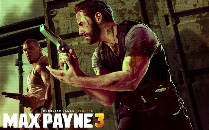 Max Payne 3 Game HD Wallpaper 06 Views:6818 Date:5/26/2012 11:19:04 PM