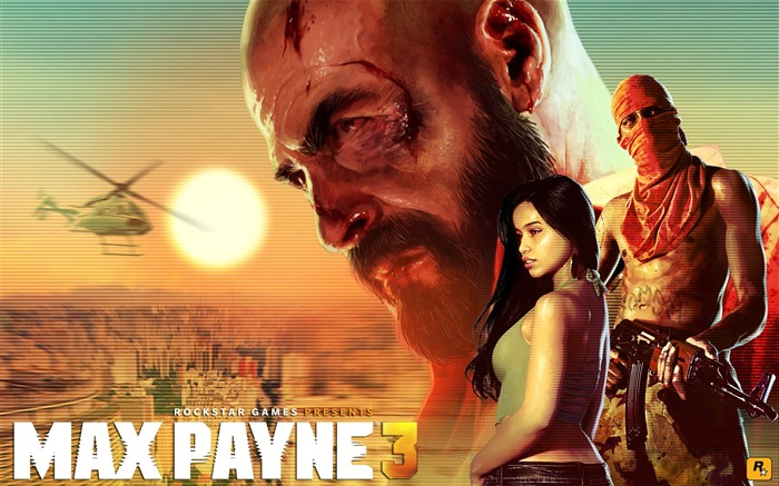 Max Payne 3 Game HD Wallpaper 07 Views:6553 Date:5/26/2012 11:19:27 PM