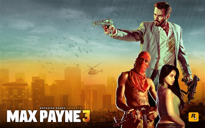 Max Payne 3 Game HD Wallpaper 08 Views:6596 Date:5/26/2012 11:19:53 PM