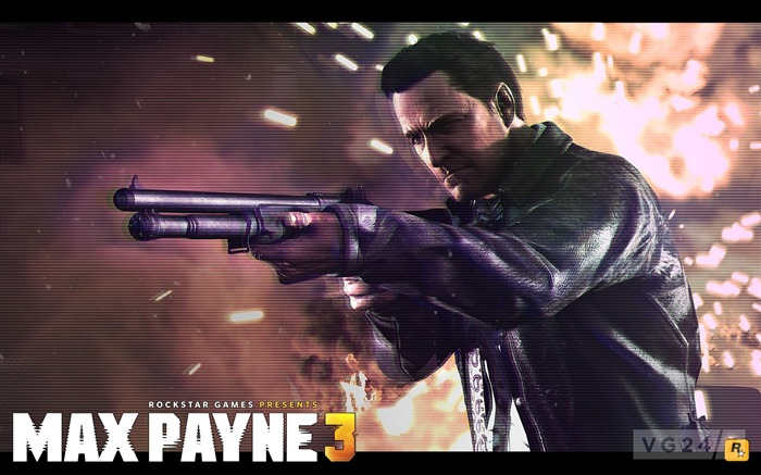 Max Payne 3 Game HD Wallpaper 09 Views:6348 Date:5/26/2012 11:20:18 PM