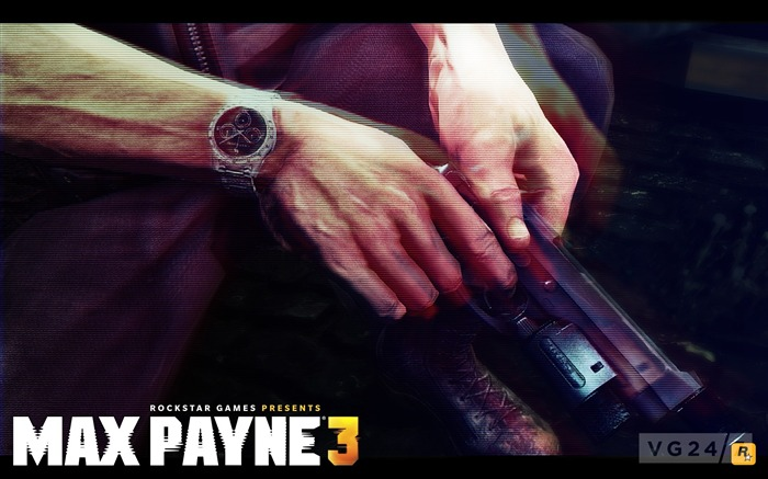 Max Payne 3 Game HD Wallpaper 11 Views:6609 Date:5/26/2012 11:21:02 PM