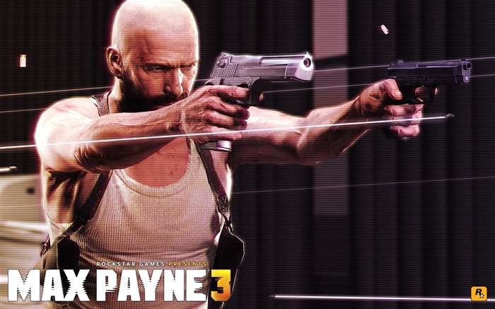 Max Payne 3 Game HD Wallpaper 12 Views:9250 Date:5/26/2012 11:21:21 PM