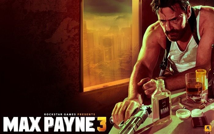 Max Payne 3 Game HD Wallpaper 13 Views:7272 Date:5/26/2012 11:21:36 PM