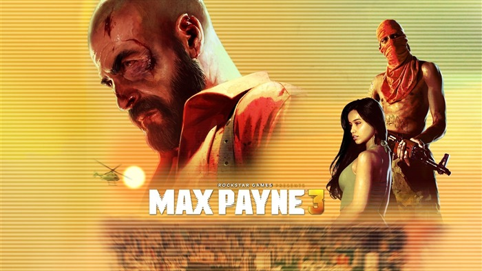 Max Payne 3 Game HD Wallpaper 14 Views:7420 Date:5/26/2012 11:22:00 PM