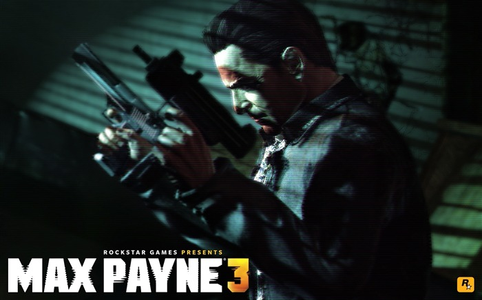 Max Payne 3 Game HD Wallpaper 15 Views:10121 Date:5/26/2012 11:22:27 PM