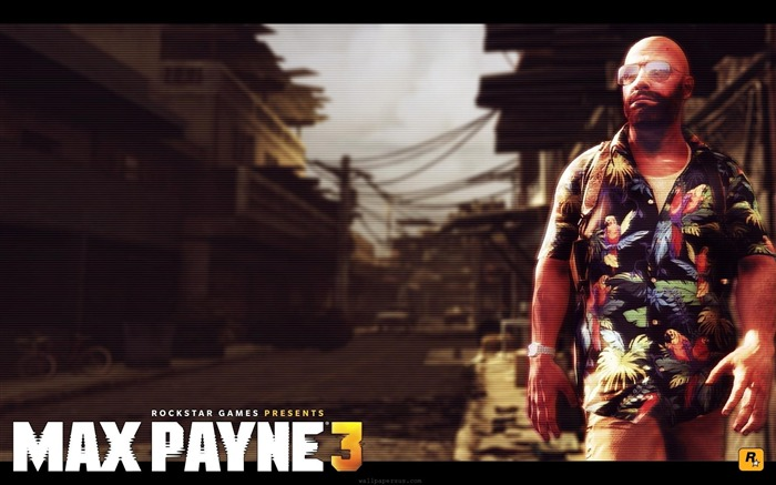 Max Payne 3 Game HD Wallpaper 16 Views:6800 Date:5/26/2012 11:22:46 PM