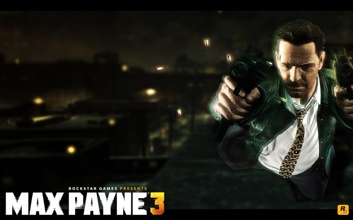 Max Payne 3 Game HD Wallpaper 18 Views:5380 Date:5/26/2012 11:23:24 PM
