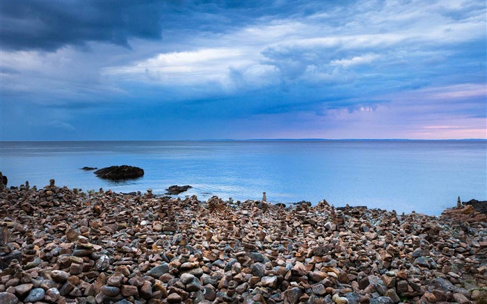 Southern Sweden-Landscape photography wallpaper Views:3178