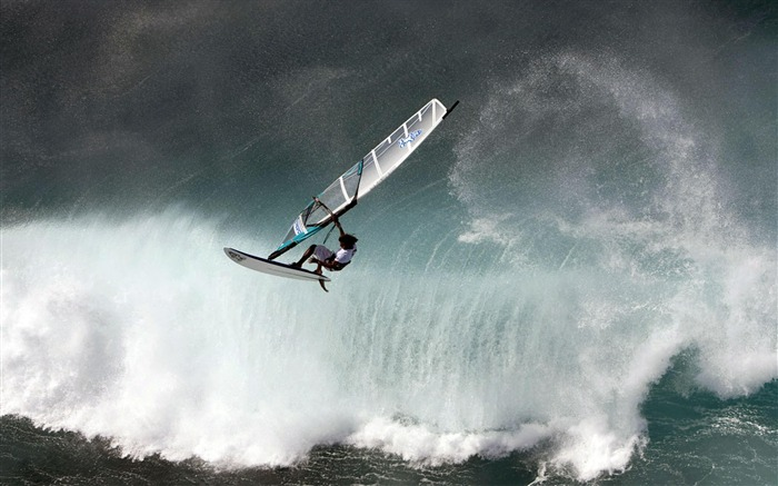 Windsurfing Wind surfing-Sports photography wallpaper Views:12119 Date:5/16/2012 11:22:54 PM