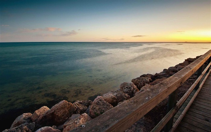 Yorke Peninsula South Australia-Landscape photography wallpaper Views:4185
