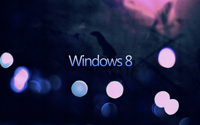 dark windows 8-Brand advertising wallpaper Views:12524