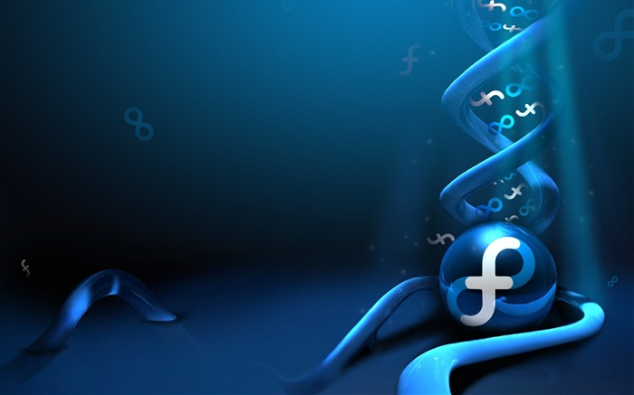 fedora OS-Brand advertising wallpaper Views:5192