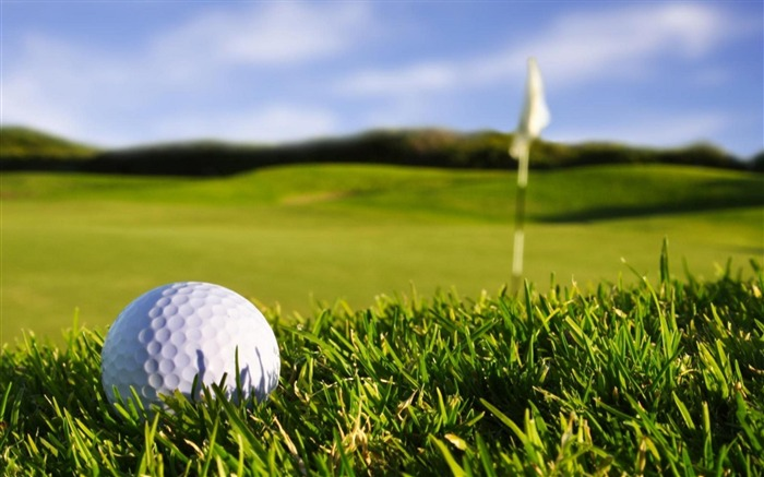 golf course-Outdoor sports wallpaper Views:33845 Date:5/26/2012 8:53:33 PM