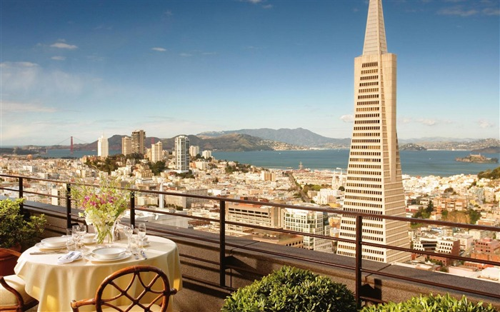 lunch san francisco-City Travel wallpaper Views:6063 Date:5/24/2012 11:14:35 PM