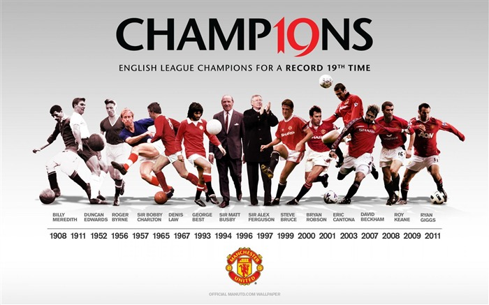 manchester united football athlete-football sports wallpaper Views:8204 Date:5/20/2012 10:18:34 AM