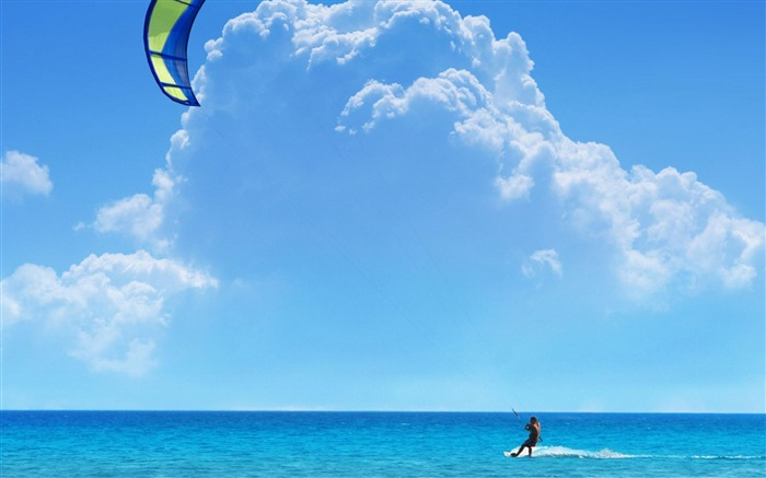 surfing sea-Outdoor sports wallpaper Views:10778 Date:5/26/2012 9:06:53 PM
