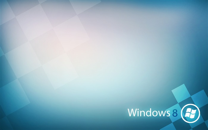 windows 8 -Brand advertising wallpaper Views:7197
