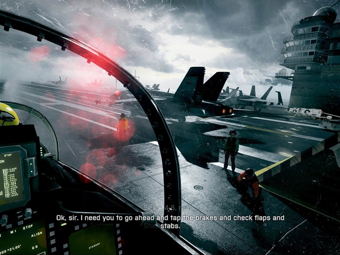 Battlefield 3 Games HD Wallpaper 08 Views:8328 Date:6/13/2012 7:36:14 PM