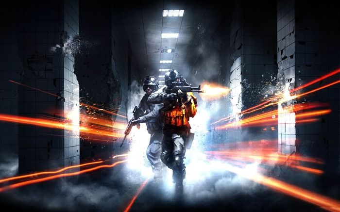 Battlefield 3 Games HD Wallpaper 11 Views:9005 Date:6/13/2012 7:37:01 PM