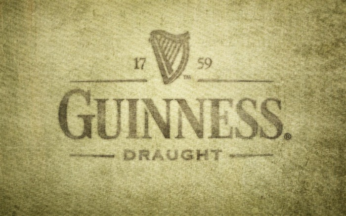 Beer Guinness-Brand advertising wallpaper Views:13798